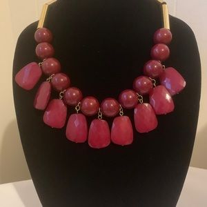 Charming Charlie New Statement Necklace